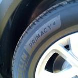 Car 215/65R17 Michelin Pneu Michelin primacy 215 65 R17 99 v                           99                              V                   4x4 SUV