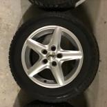 195/65R15 Michelin                                91                              H                   Car wheel