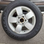 235/65R14 Michelin                                91                              H                   4x4 एसयूवी