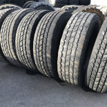 445/95R25 Michelin X Crane                               xxx                            Inflatable