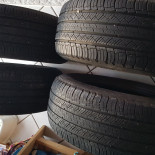 235/60R16 Michelin Latitude Tour                               100                              H                   यात्री कार
