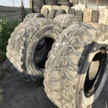 17.5R25 Goodyear RT-3B                               x                            Inflatable