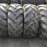 460/70R24 Goodyear IT520 17,5LR24                                      inflatable