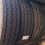 1200/80R20 Michelin XZY-2                               156                              G                   Construction site