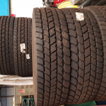 Heavy weights 445/95R25 Michelin XCrane +                                    L                   Construction site