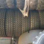 Heavy weights 385/95R22.5 Divers MAGNA MA03                           156                              L                   Construction site