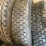 9.5R19.5 Michelin Rechapé                                      Regional