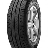 Pirelli 215/60  R17 TL 109T PI CARRIER                               109                              R                   From - Utility