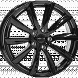 Car rim - 9,0X20  MONACO GP6 5/112   ET40 CH66,5