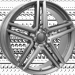 Car rim - 7,0X16 ALUTEC M10 5/108 ET50 CH63,4
