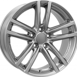 Car rim - 8,0X19 ALUTEC X10 5/112 ET50 CH57,1