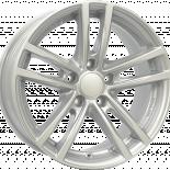 Car rim - 9,0X19 ALUTEC X10 5/120 ET18 CH74,1