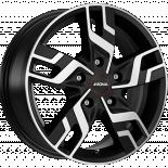 Car rim - 7X17 RONAL R64 5/120   ET55 CH65,1