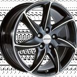 Car rim - 8,0X17 RONAL R51 5/112   ET35 CH76