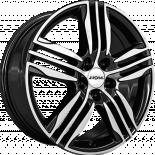 Car rim - 7,5X18 RONAL R57 5/108   ET50 CH76