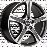 Car rim - 8,5X18 RONAL R55 SUV 5/112   ET45 CH76