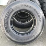 315/80R22.5 Michelin                                156                              L                   Regional