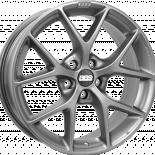 कार रिम - 8,0X18 BBS SR 5/114,3 ET40 CH82,0