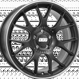कार रिम - 8,5X18 BBS CHR 5/112   ET47 CH82,0