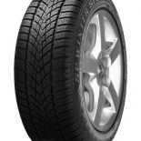 Dunlop 205/45 VR17 TL 88V  DU SP WIN SPORT 4D* ROF                               88                              VR                   यात्री कार