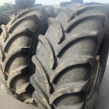 600/65R38 Vredestein TRAXION+                                      Driving wheel