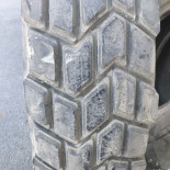 1400R25 Michelin XS                               xx                            Inflatable