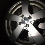 195/55R16 Continental ContiPremiumContact                               87                              H                   Car wheel