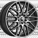 Car rim - 7,0X17 CMS C25 5/100   ET51 CH57,1
