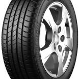 Bridgestone 215/45 WR17 TL 91W  BR T005 TURANZA XL AO DEM                               91                              WR                   Passenger car