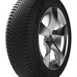 Michelin 265/40 VR19 TL 102V MI ALPIN 5 *                               102                              VR                   Passenger car