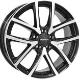 Car rim - 6,5X16 MONACO WHEELS CL2 5/108   ET45 CH63,4