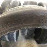 промышленные 570/205-450 Carretilla Hurchîso frette acier                                  полный