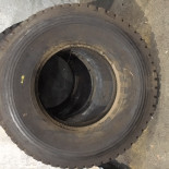 Heavy weights 12R22.5 Dunlop SP841                           156                              L                   Construction site