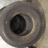 12R22.5 Dunlop SP841                               156                              L                   Construction site