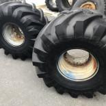 Wheel 21.5-16,1 Goodyear Sure Grip                           91                            Agricultural machinery wheel