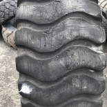 17.5R25 Goodyear RL2+                               x                            Inflatable