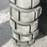 1200-20 Michelin XR                                        18PR                   Inflatable