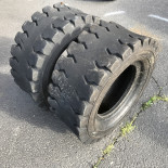 315/70R15 Continental IC40                                        22PR                   Inflatable