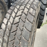 Civil Engineering 395/95R25 Michelin X CRANE (AR)                           xxx                            Inflatable