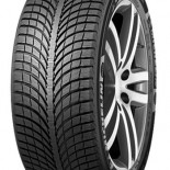 Michelin 255/55 HR18 TL 109H MI LATITUDE ALPIN LA2* XL                               109                              HR                   4x4 SUV