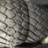 755/70R25 Michelin XLD-70                               x                            Inflatable