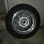 Wheel 195/65R15 Hankook Boyer Charles                           91                              V                   Car wheel